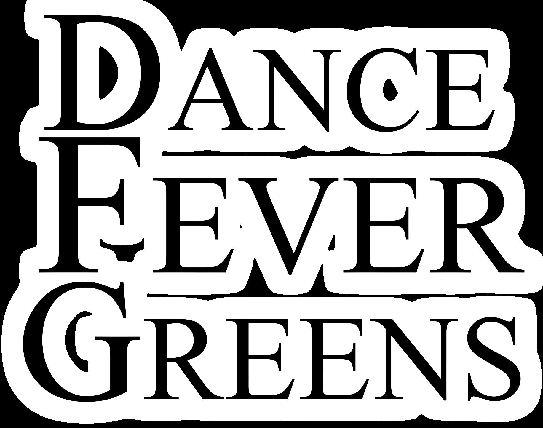 Hochzeitsband DANCE FEVERGREENS